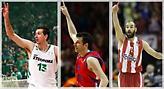Ευρωλίγκα: Οι… καλύτεροι των καλύτερων στα Final Four!