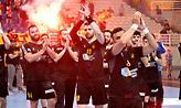 Πάλεψε, αλλά λύγισε στον τελικό η ΑΕΚ