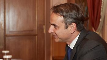 Μητσοτάκης: Επικίνδυνος ο Τσίπρας, προσβάλλει τη χώρα με το «Δημοκρατία της Μακεδονίας του Ίλιντεν»