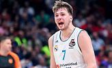Ντόντσιτς: «Θέλω απλά να διασκεδάζω το μπάσκετ…»
