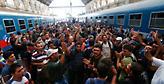 Γερμανία: 78 δισ. ευρώ οι δαπάνες για τη μετανάστευση έως το 2022