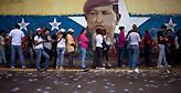 Βενεζουέλα: Mόλις στο 32,3% η συμμετοχή στις προεδρικές εκλογές