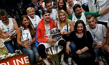 Περήφανη για τον Ντόντσιτς η κοπέλα του (pic)