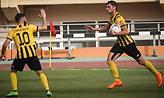 Τα δύο γκολ του Κάιπερς που είναι κοντά στην ΑΕΚ (video)