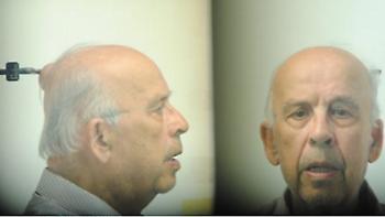 Αυτός είναι ο 81χρονος που κατηγορείται για αποπλάνηση 13χρονης στη Θεσσαλονίκη