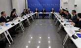 ΝΔ:Η πολιτική και ηθική νομιμοποίηση της βίας φέρει την υπογραφή του Τσίπρα