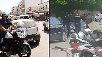 Άγριο φονικό στα Τρίκαλα: Άντρας σκότωσε με πολλές μαχαιριές τη γυναίκα του