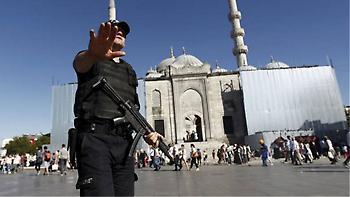 Τουρκία: Ισόβια σε 104 κατηγορούμενους για συμμετοχή στo αποτυχημένο πραξικόπημα