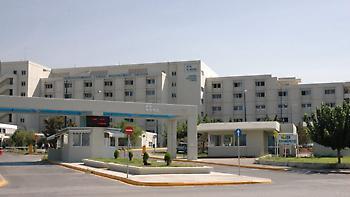 Πάτρα: Χαλασμένα τα ψυγεία του νοσοκομείου Ρίου - Θρίλερ με τις σορούς