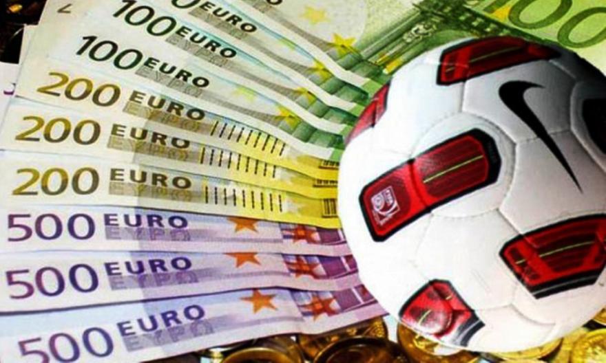 Πρώην διεθνής ποδοσφαιριστής σε στοιχηματικό κύκλωμα τζίρου 1 εκατ. ευρώ στη Σουηδία!