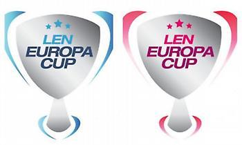 Το πρόγραμμα του νέου Europa Cup