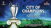 Οι νικητές του διαγωνισμού «City of Champions»
