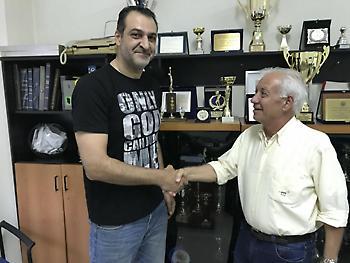 Τεχνικός διευθυντής στη ΜΕΝΤ ο Γιαννούλης