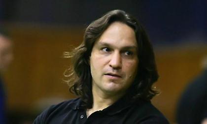 Ο Αρβανίτης στην Εθνική Ανδρών