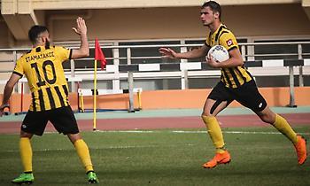 Τουντζάρης: «Έχουμε συμφωνήσει με την ΑΕΚ για Κάιπερς, θα υπάρξουν και έμψυχα ανταλλάγματα»