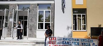 Στάση εργασίας στα δημόσια νοσοκομεία την Τετάρτη σε Αθήνα και Πειραιά