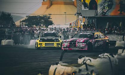 Το… αξεπέραστο Motor Festival!