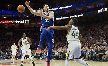 Οι δύο καλύτερες πεντάδες των ρούκι του NBA