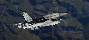 Nέα πρόκληση: 56 παραβιάσεις του εναέριου χώρου από τουρκικά αεροσκάφη