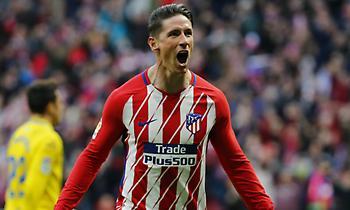«Πλησιάζει στο MLS  ο Φερνάντο Τόρες»