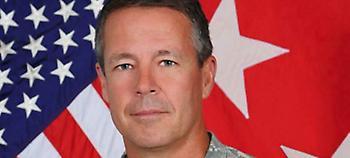 Αφγανιστάν: O στρατηγός Σκοτ Μίλερ θα είναι ο νέος διοικητής της αποστολής του NATO