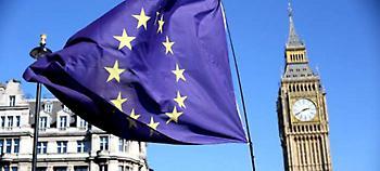 Το Brexit στοίχισε 1.000 ευρώ σε κάθε νοικοκυριό της Βρετανίας