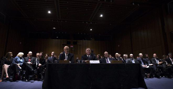 ΗΠΑ: «Πράσινο» σε ν/σ για τη χαλάρωση του ρυθμιστικού πλαισίου για τις τράπεζες