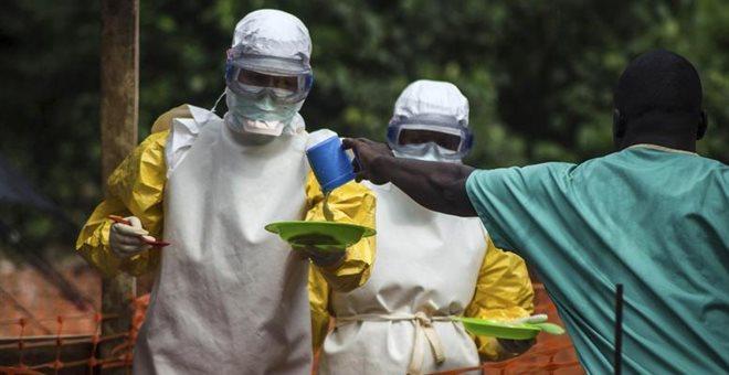 Δύο νέοι θάνατοι στο Κονγκό από Έμπολα
