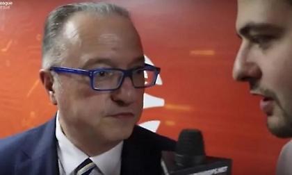 Γκεραρντίνι: «Πέρσι αποκλείσαμε τον Παναθηναϊκό, το ίδιο έκανε φέτος η Ρεάλ» (vid)