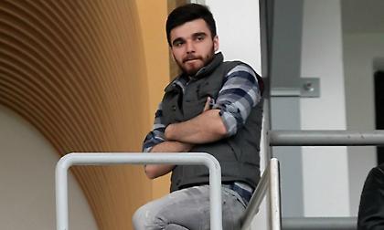 Ο Γιώργος Σαββίδης έβαλε τέλος στις φήμες για Παπαδόπουλο!