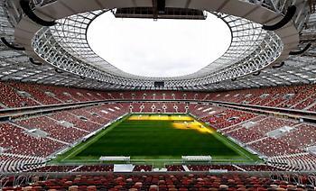 FIFA: «Καθαρή» η εθνική Ρωσίας