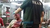 Καλλιθέα: Άγρια επίθεση στον φύλακα του πάρκου της πλατείας Δαβάκη - Τον έστειλαν στο νοσοκομείο