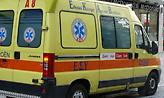 Γυναίκα οδηγός τραυμάτισε θανάσιμα και εγκατέλειψε ποδηλάτη στα Χανιά
