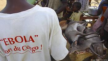 Κονγκό: Φόβοι επέκτασης του Έμπολα στην Κινσάσα - Τρεις άνθρωποι δραπέτευσαν από την καραντίνα