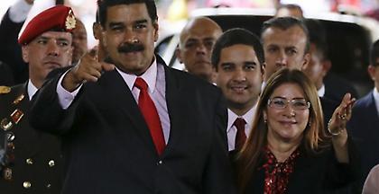 ΗΠΑ: Η Βενεζουέλα θα λάβει άμεση απάντηση για την απέλαση των διπλωματών