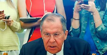 Επίσκεψη στη Βόρεια Κορέα σχεδιάζει ο Ρώσος υπουργός Εξωτερικών Λαβρόφ