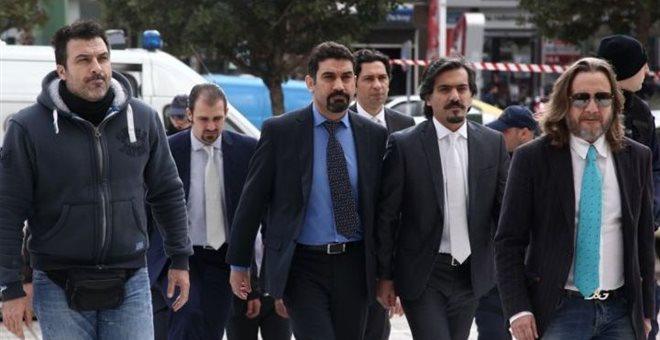 Άσυλο έδωσε η Ολομέλεια του ΣτΕ σε Τούρκο αξιωματικό