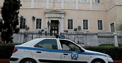 Πάνω από 30 αστυνομικοί ήταν κοντά στο ΣτΕ όταν επιτέθηκε ο Ρουβίκωνας