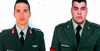 Πρωτοβουλίες της ΕΕ για την απελευθέρωση των Ελλήνων στρατιωτικών