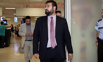 Παρέμβαση της Ε.Ε. στην κόντρα FIBA-Ευρωλίγκα προανήγγειλε ο Βασιλειάδης!
