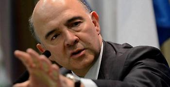 Μοσκοβισί: Να τηρηθούν οι δεσμεύσεις για το χρέος
