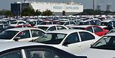 O Tραμπ θα επιβάλλει δασμούς έως και 25% στις εισαγωγές αυτοκινήτων
