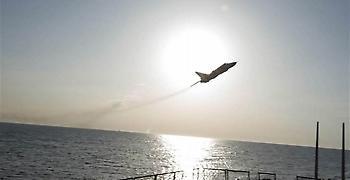 Συρία: Αεροσκάφη του διεθνούς συνασπισμού υπό τις ΗΠΑ βομβάρδισαν θέσεις του συριακού στρατού