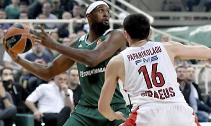 """Basket League: Ο """"αιώνιος"""" κανόνας των ημιτελικών"""