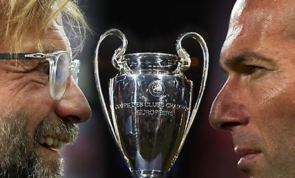 Η Σεβίλλη υποστηρίζει Λίβερπουλ στον τελικό του Champions League