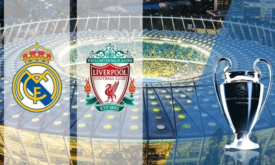 Πόσο στοιχίζουν τα ρόστερ των φιναλίστ Ρεάλ Μαδρίτης και Λίβερπουλ;