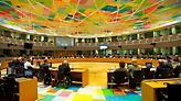 «Κληρώνει» για το ΔΝΤ στις Βρυξέλλες, μπαράζ διαβουλεύσεων