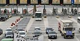 Εγνατία: Ανατρέπονται τα σχέδια Σπίρτζη - Θέμα επενδυτή το σύστημα διοδίων