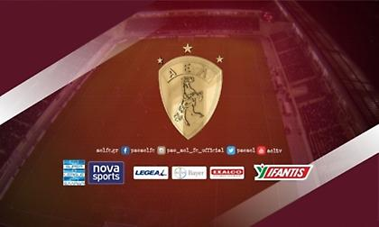 Κυκλοφορούν τα διαρκείας της σεζόν 2018-19 στη Λάρισα