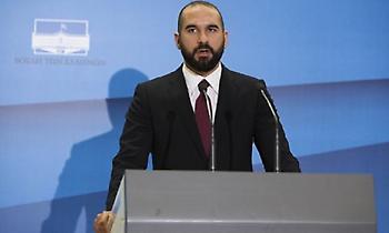 Τζανακόπουλος: «Ο κ. Μητσοτάκης χρειάζεται πρόσθετο μνημόνιο ως άλλοθι»